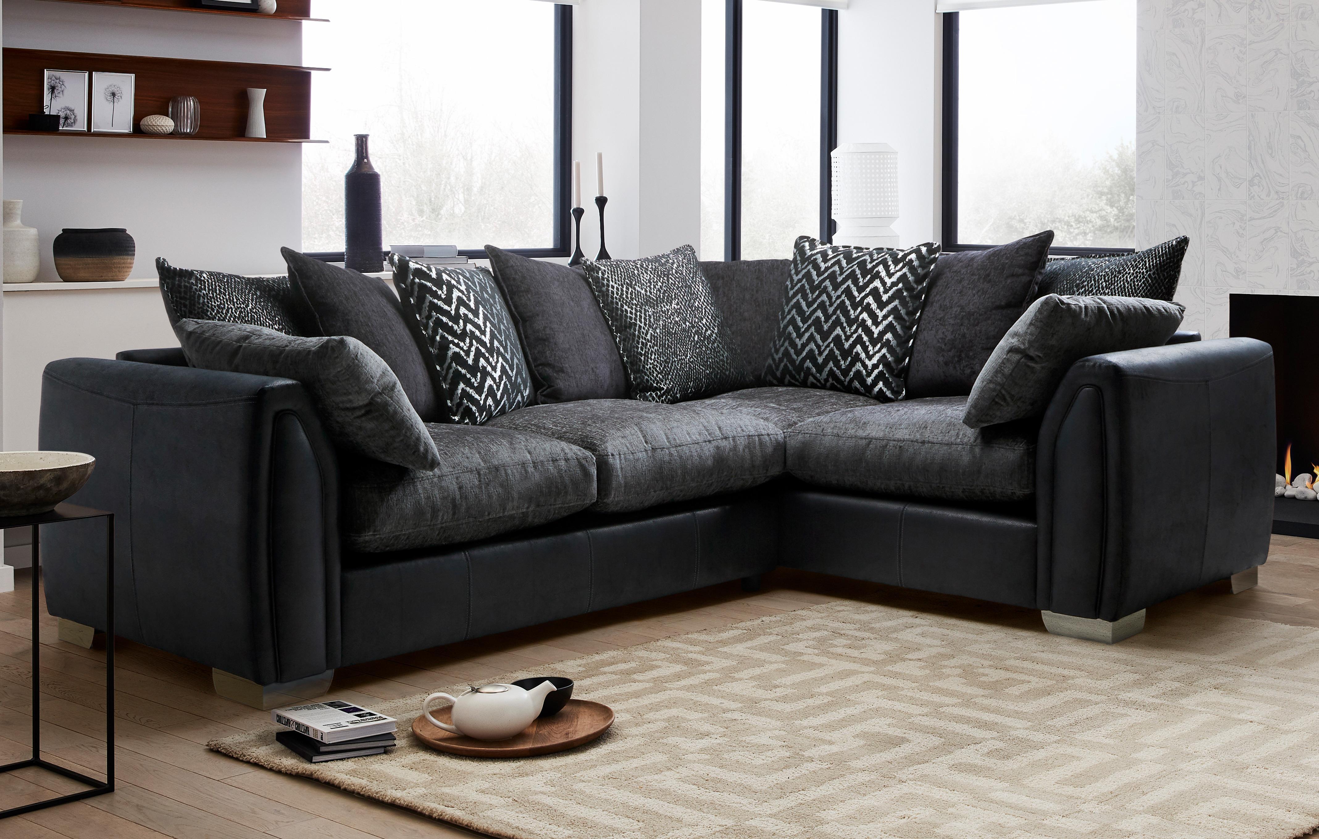 Corner Sofa Sales And Deals Across The Full Range Ireland | DFS Ireland