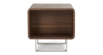 Kubix Lamp Table