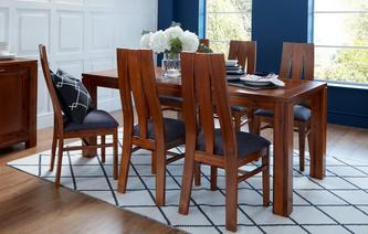 Kyoto Extending Dining Table U0026 Set Of 4 Chairs Kyoto