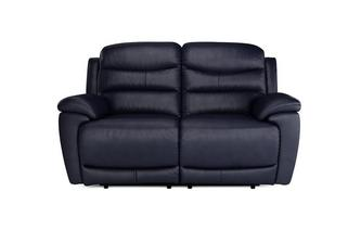Landos 2 Seater Manual Recliner Peru