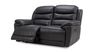Landos 2 Seater Manual Recliner