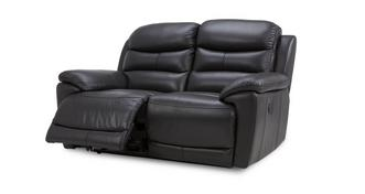 Landos 2 Seater Electric Recliner