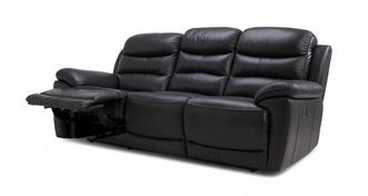 Landos 3 Seater Electric Recliner