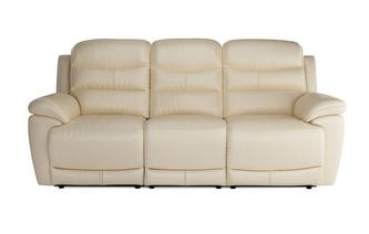 Landos 3 Seater Electric Recliner Peru