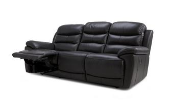 3 Seater Power Plus Recliner Lima
