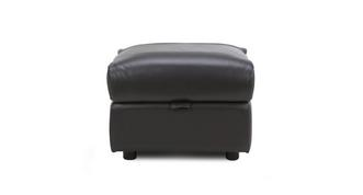 Landos Storage Footstool