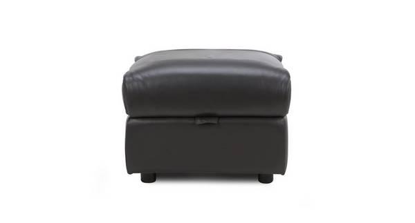 Landos Storage Footstool