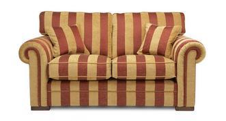 Landseer Stripe 2 Seater Sofa