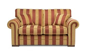 Stripe 2 Seater Sofa Landseer Stripe