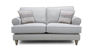 Langfield Formal Back 2 Seater Sofa