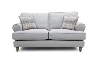 Formal Back 2 Seater Sofa Langfield