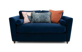 2 Seater Deluxe Sofa Bed