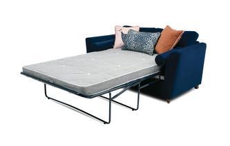 2 Seater Supreme Sofa Bed