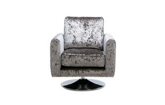 Swivel Chair Krystal