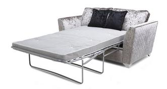 Lanson 2 Seater Formal Back Deluxe Sofa Bed