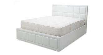 Lara Small Double (4 ft) Storage Bedframe