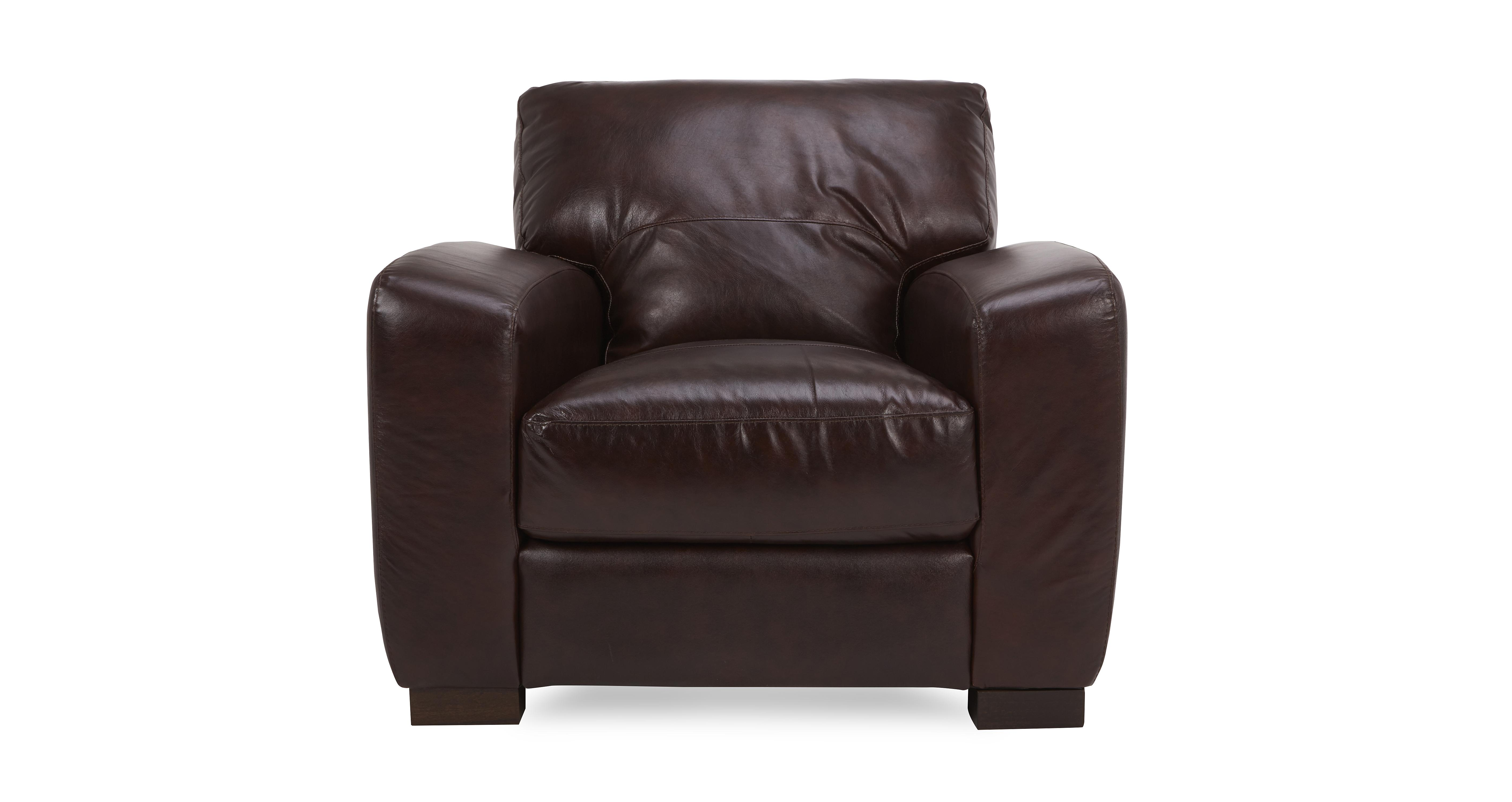 Leather Chairs In Modern & Classic Designs