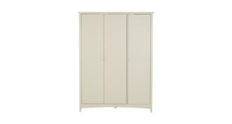 Laurence 3 Door Robe