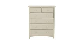 Laurence 6 Drawer Chest