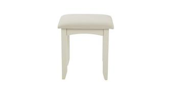 Laurence Dressing Table Stool