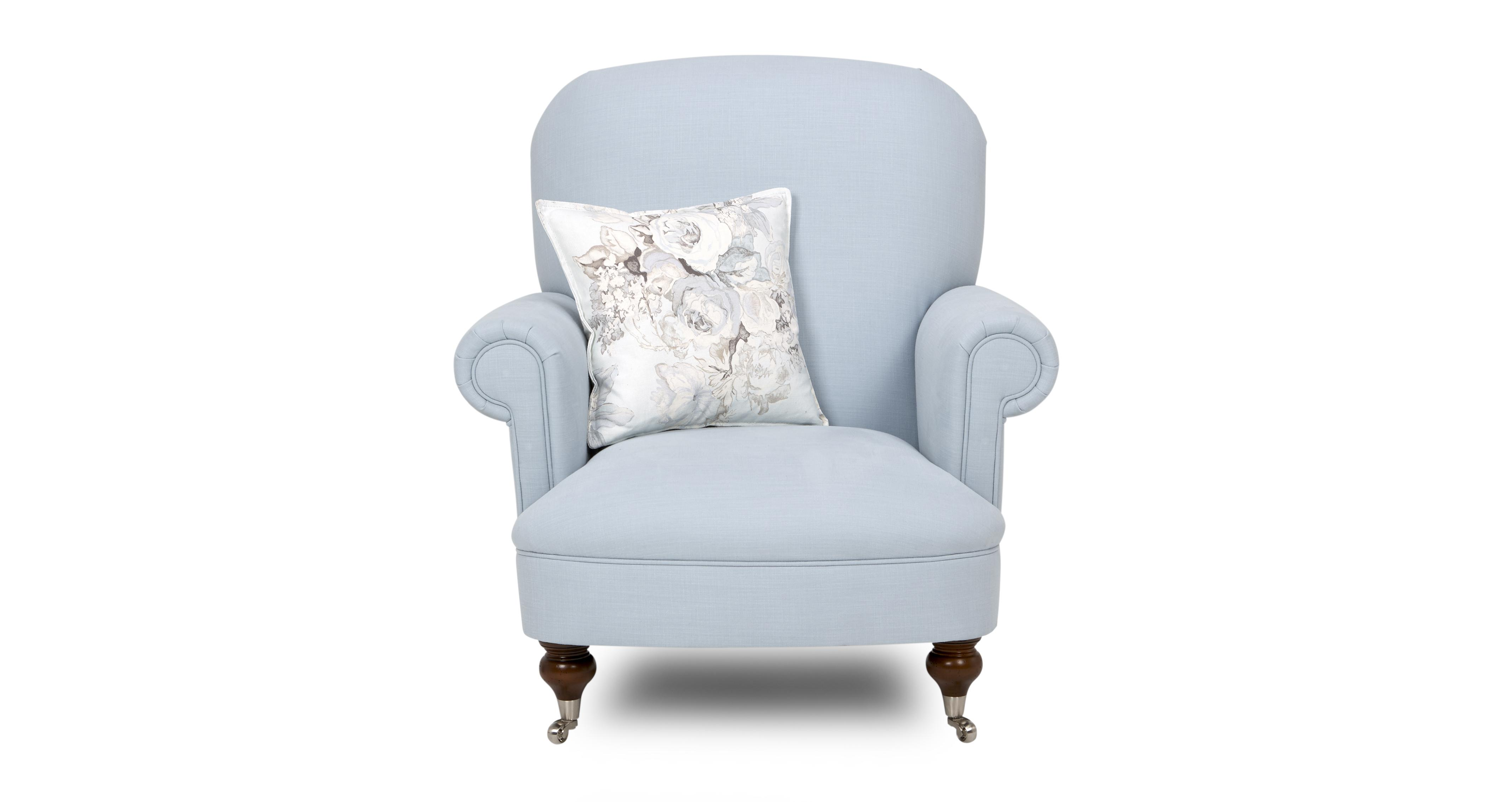 Lavenham Accent Chair DFS