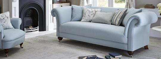 Lavenham Classic Sofas