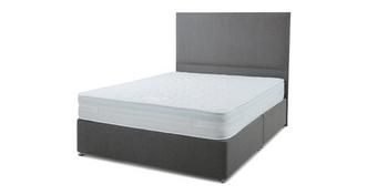 Laxton Double No Drawer Bed