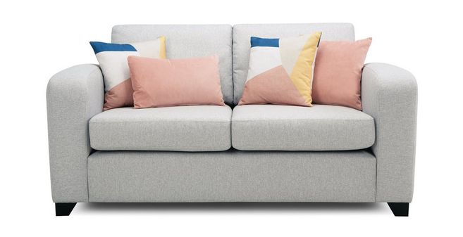 Pleasant Layla 2 Seater Sofa Caraccident5 Cool Chair Designs And Ideas Caraccident5Info