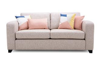 Casual 3 Seater Sofa