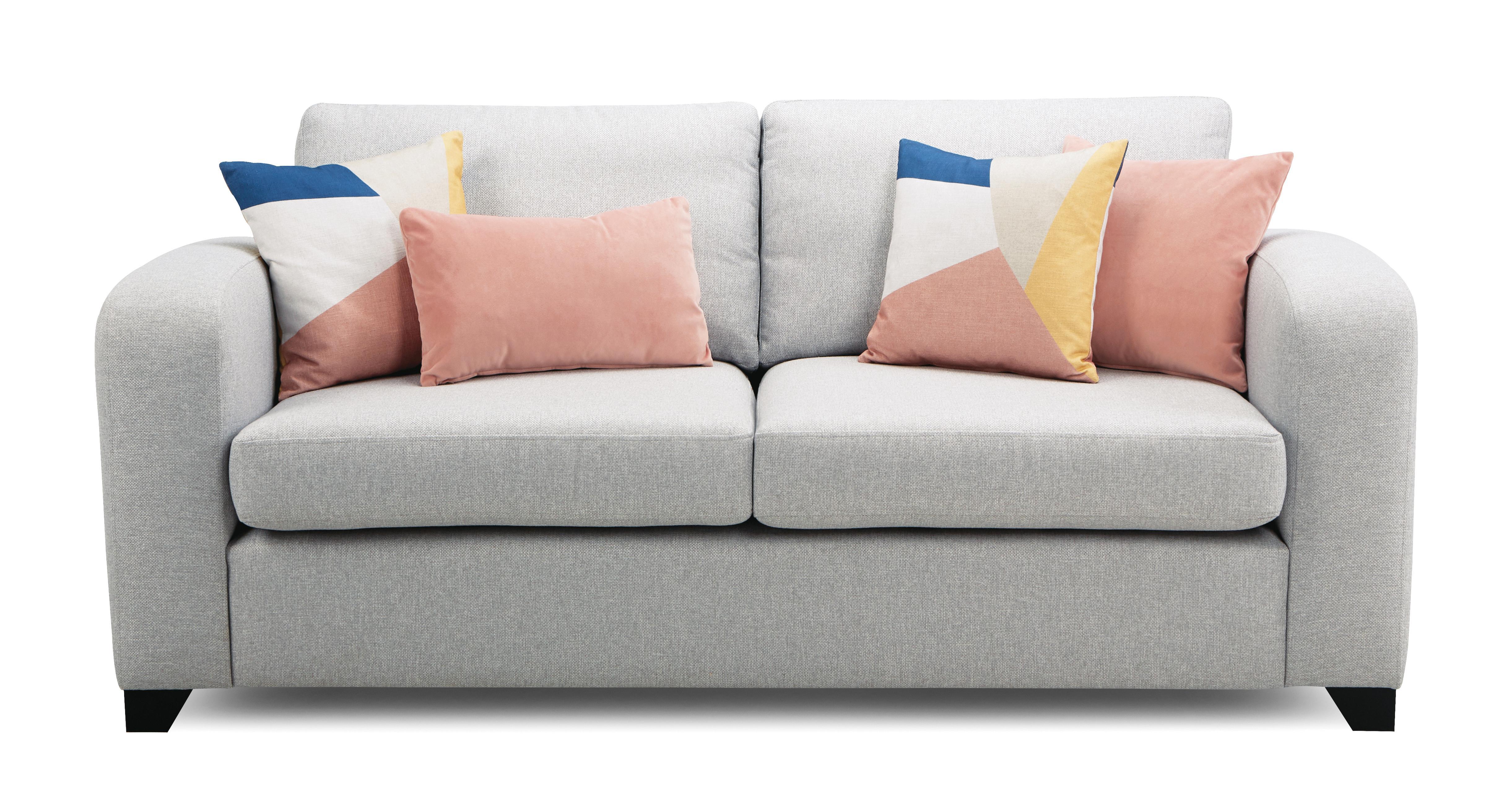 Layla 3 Seater Sofa Layla Plain Dfs