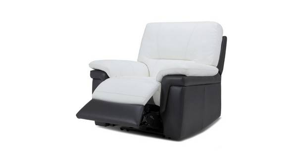 Lazaro Electric Recliner Chair