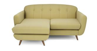 Laze Left Hand Facing Large Lounger