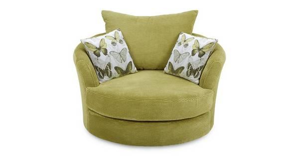 Lelani Swivel Chair
