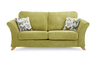 Lelani 2 Seater Formal Back Sofa Lelani