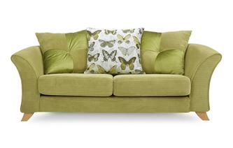 Lelani 2 Seater Pillow Back Sofa Lelani