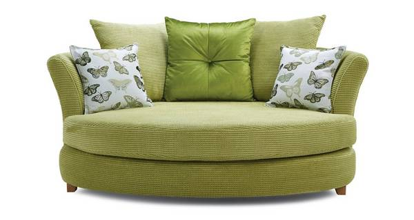 Leonie Cuddler Sofa