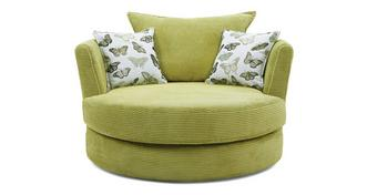 Leonie Swivel Chair