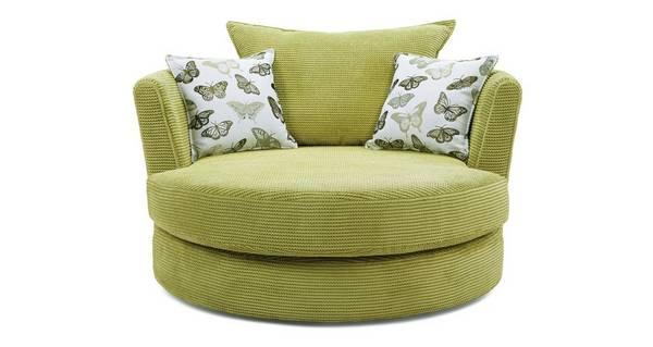 Leonie Swivel Chair