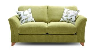 Leonie Formal Back 2 Seater Sofa