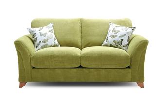 Formal Back 2 Seater Sofa Leonie