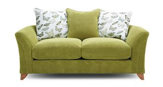 Leonie Pillow Back 2 Seater Sofa