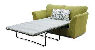 Leonie Formal Back 2 Seater Sofa Bed