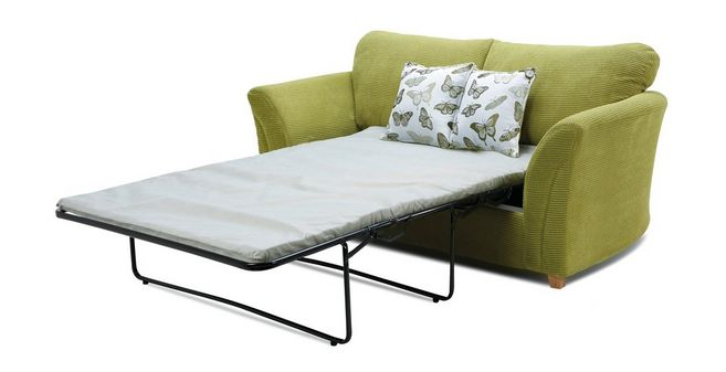 Stupendous Leonie Clearance 2 Seater Standard Sofa Bed Squirreltailoven Fun Painted Chair Ideas Images Squirreltailovenorg