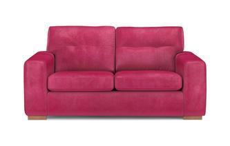 Velvet Large 2 Seater Sofa