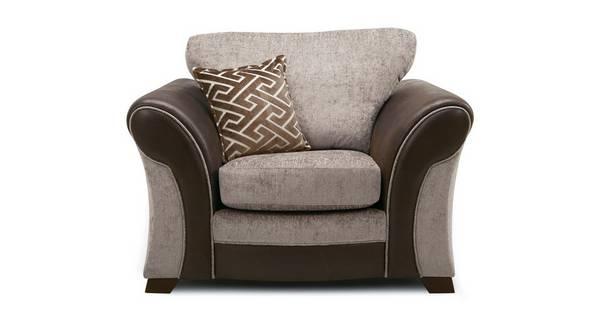 Leyland Armchair