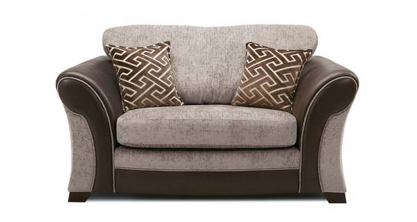 Leyland Formal Back Cuddler Sofa
