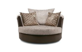 Large Swivel Chair Eternity