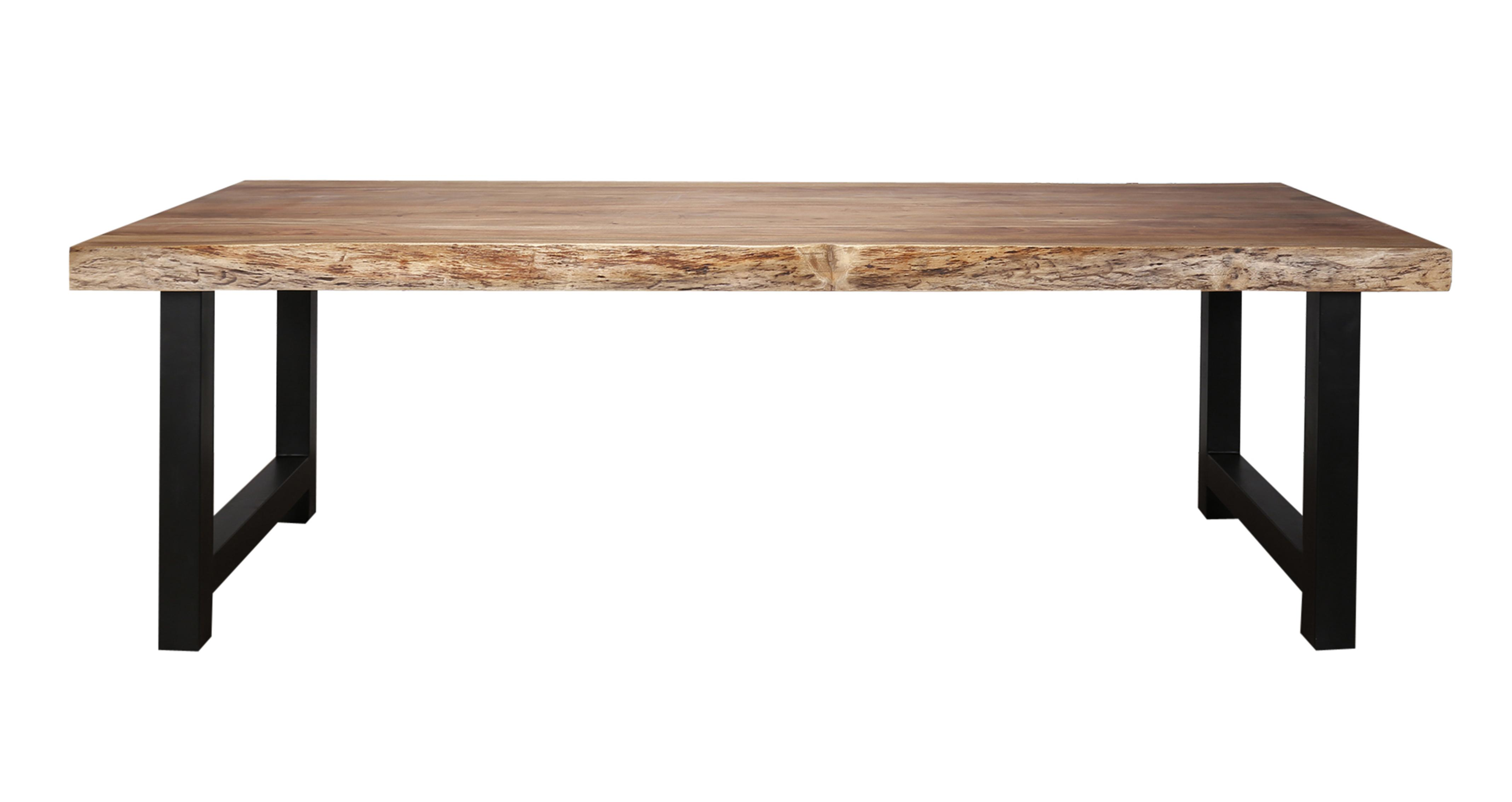 Hedendaags Leyte Vaste eettafel 200cm | DFS Banken GV-73