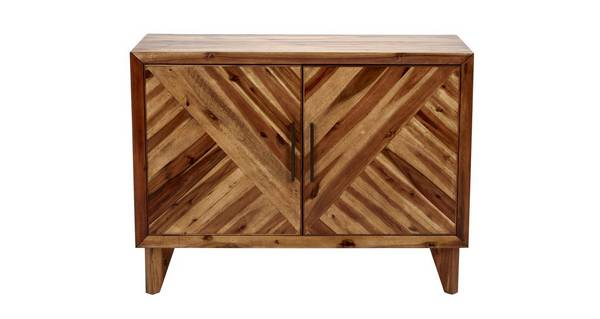 Leyton Small 2 Door Sideboard