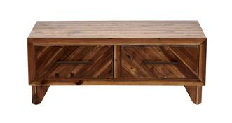 Leyton Storage Coffee Table